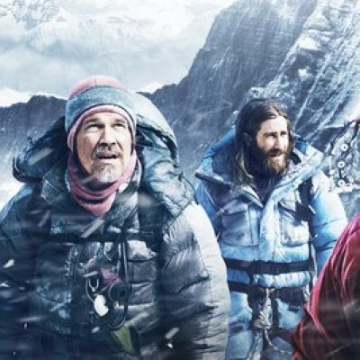 Everest affiche film