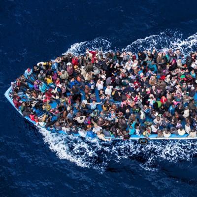 migrants secourus juin 2014