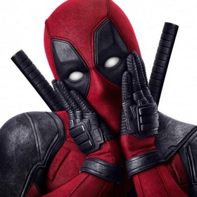 Deadpool affiche publicitaire
