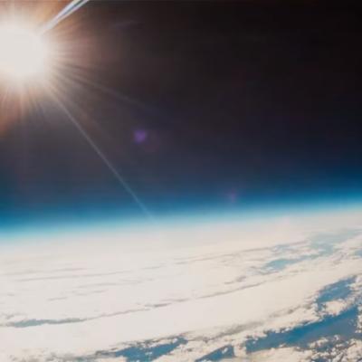 DECRYPTER - Sélection de sorties musicales d'avril 2016 - La Playlist du Paresseux #3 vous emmène droit dans l'espace