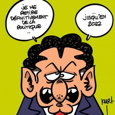 DECRYPTER-L'actu du mois de novembre vue par les dessinateurs de Pepedea.fr