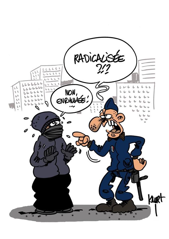 16radicalisme