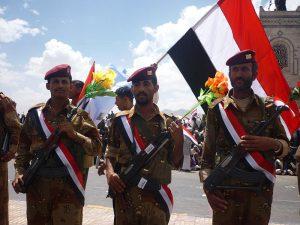COMPRENDRE - Yémen - la guerre oubliée