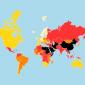 COMPRENDRE - La liberté de la presse recule jusque dans les démocraties