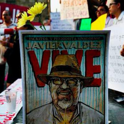 COMPRENDRE - Au Mexique, les narcos tuent les journalistes en toute impunité