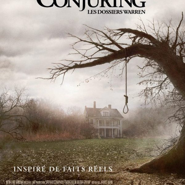 CONJURING 1